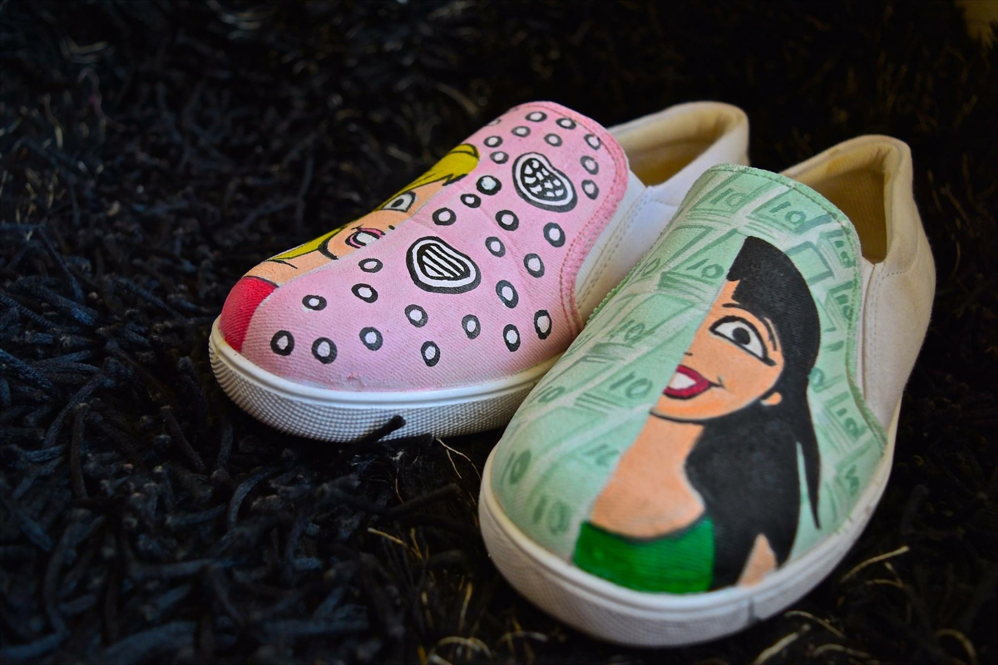 Image result for sneakaboo shoes
